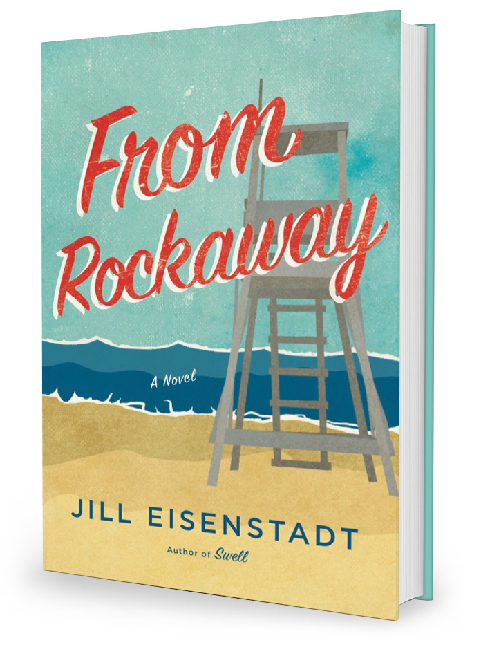 From Rockaway by Jill Eisenstadt