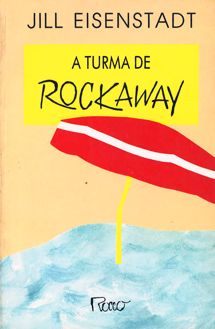 From Rockaway (Brazil) by Jill Eisenstadt