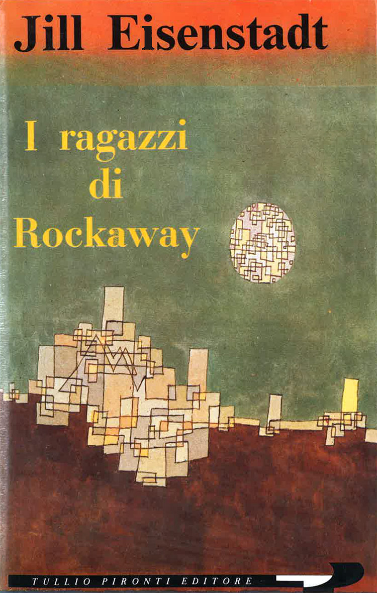 From Rockaway (Italy) by Jill Eisenstadt