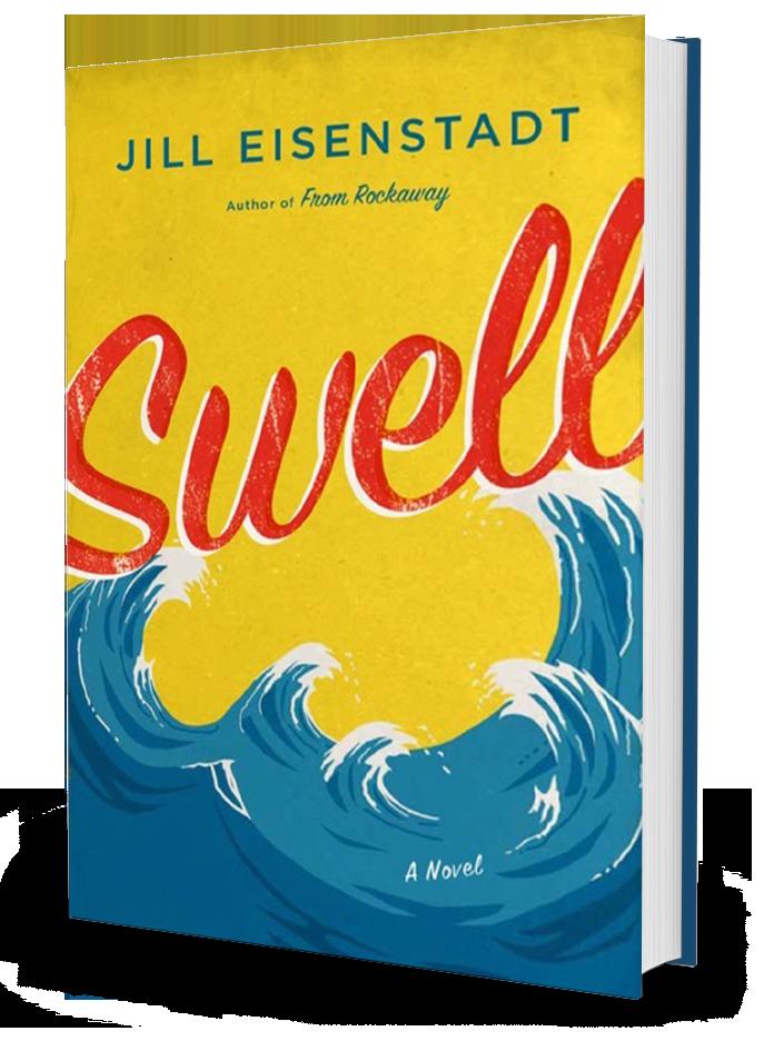 Swell by Jill Eisenstadt