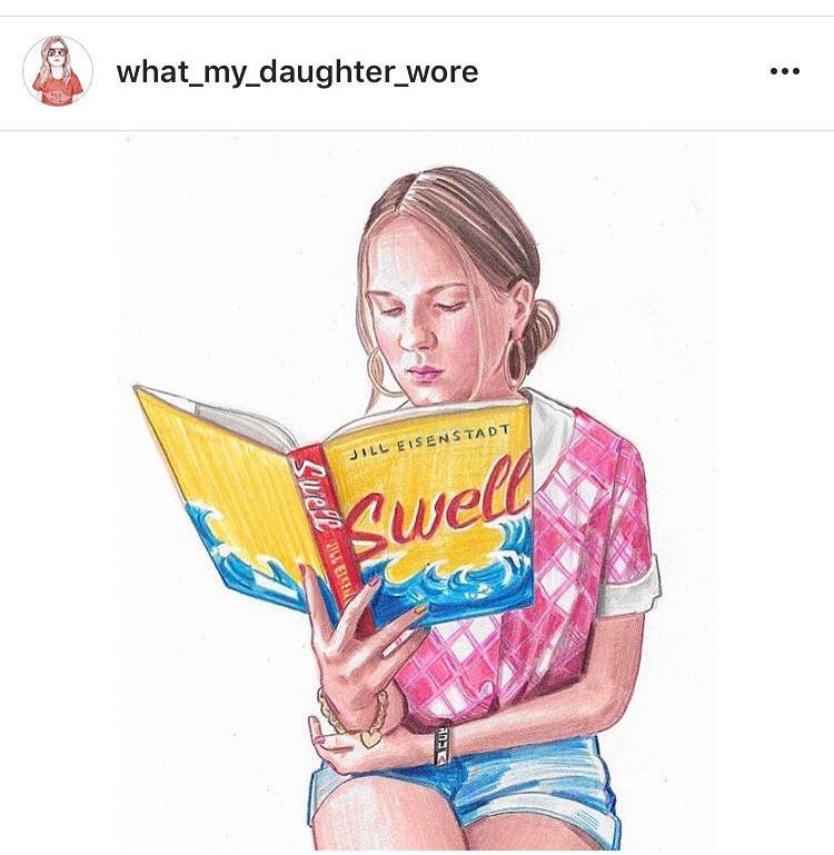 Swell Illustration